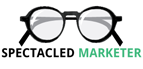 Spectacled Marketer